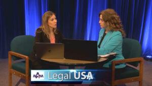 Elena Reviez explains eligibility under family-based category.