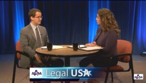 Jacob Huju, an immigration attorney, explains how do immigration courts work