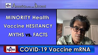 Covid-19 Vaccine: African Americans are the most hesitant to vaccinate among minority groups