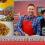 Pasta con Sarde, Fennel and Italy on Spice & Recipe