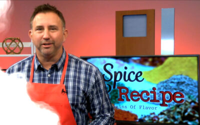 The Journey of Spices | How immigrants' recipes add flavor to America